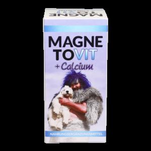 Magnetovit plus Calcium von Robert Franz