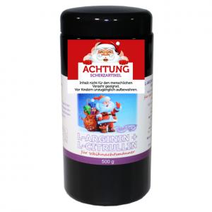 L-Arginin / L-Citrullin Pulver von Robert Franz