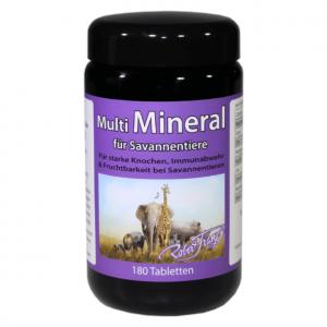 Robert Franz Multi Mineral für Savannentiere