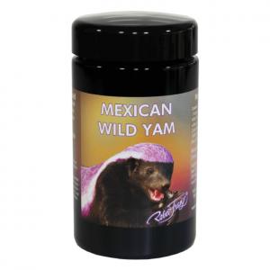 Robert Franz Mexican Wild Yam