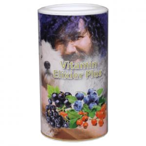 Vitamin Elixier PLUS von Robert Franz